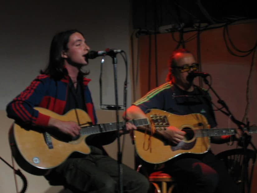 Al Rashomon di Roma | Marzo 2005