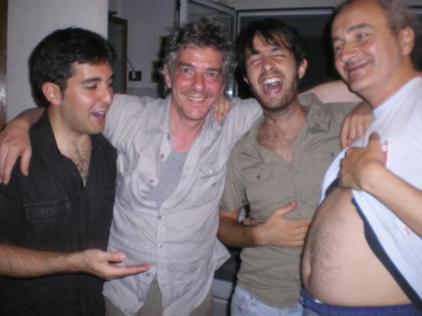 Franco e amici